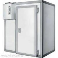 Низкотемпературные холодильные камеры - для длительного хранения