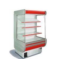 Стеклянные холодильные шкафы помогут бизнесу