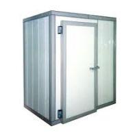 Сборные холодильные камеры - гарантируют сохранение холода