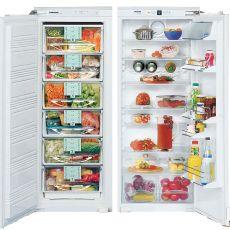 Холодильник Liebherr Side by Side