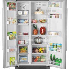 Холодильник Bosch side by side