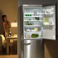 Советы и рекомендации как правильно выбрать холодильник.