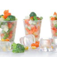 Качественная заморозка овощей и фруктов