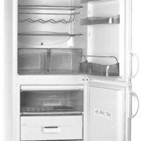 Температура в морозильной камере – допустимые границы