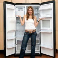 Чем мыть холодильник – советы специалистов