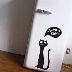 Рисунки на холодильник
