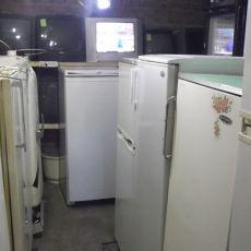 Продажа холодильников б/у