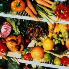Холодильник для овощей