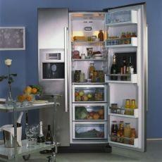 Холодильник 2 компрессора