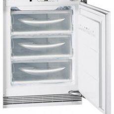 Встроенный холодильник Аристон