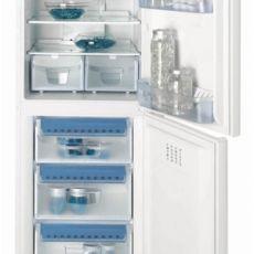 Холодильник Индезит неисправности