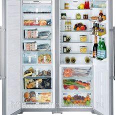 Ремонт холодильников Бош